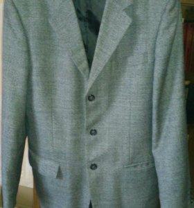 Пиджак мужской 48-50