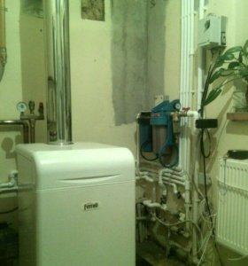 Отопление.Водоснабжение.Газоэлектросварка
