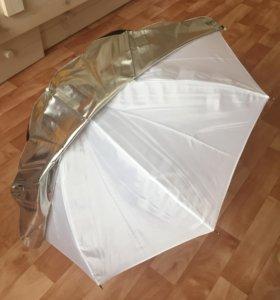 Зонт для фотосъемки