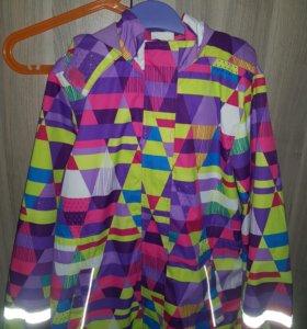 Куртка для девочки,осень