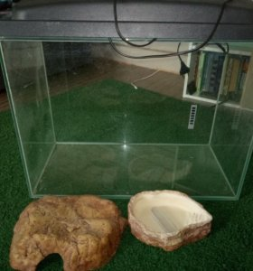 Продам аквариум/террариум