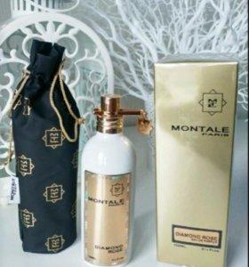 Montale Diamond Rose Original 30ml