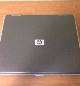 Ноутбук Compaq HP nx9030