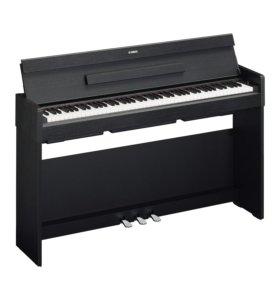 Фортепиано Yamaha YDP-S34B
