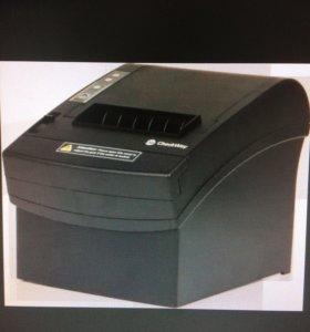 Чековый принтер CheckWay Print 1000, с секретом
