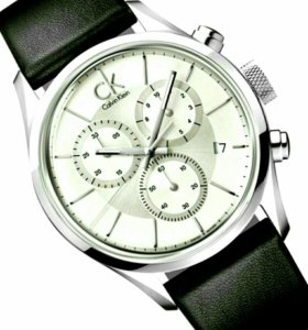 Часы Calvin Klein. США/Швейцария