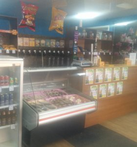 Магазин разливных напитков Хмельноff