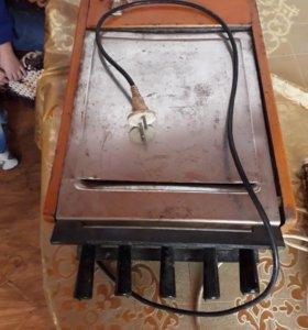 Электрическая шашлычноя