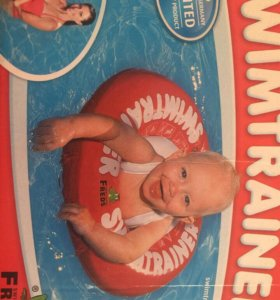 Круг для купания swimtrainer
