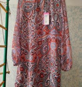 Платье новое (можно беременным)