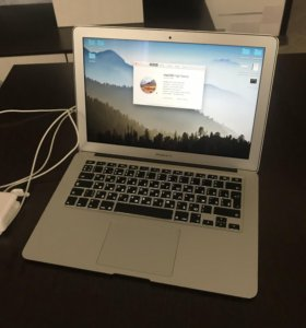 MacBook Air 13' 2011