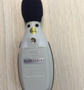 Измеритель уровня шума DT-85A