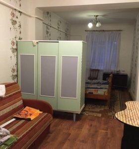 Квартира, 1 комната, 48 м²