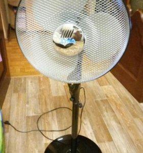 Вентилятор UNIT