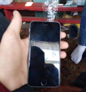 iPhone 6s 64гб (торг)