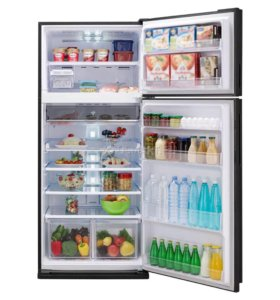 Холодильник шарп sharp