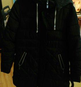 Куртка деми на подростка