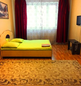 Квартира, 1 комната, 4.8 м²