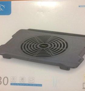 Приставка ( охлаждение процессора ) для ноутбука