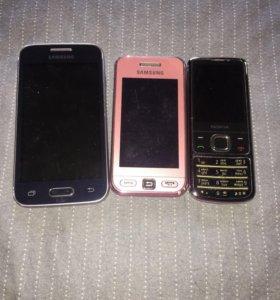 Телефоны на запчасти Срочно