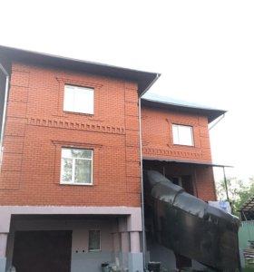 Коттедж, 380 м²