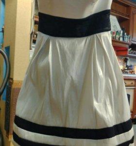 Платье празднечное