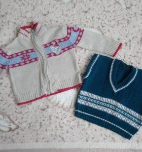 Одежда для дома 74-80 размер