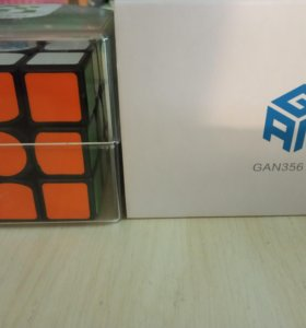 GAN 356 air master кубик рубик