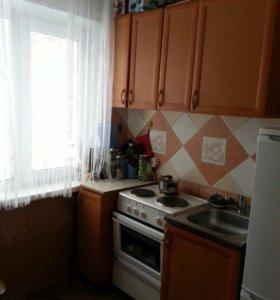 Квартира, 2 комнаты, 4.6 м²