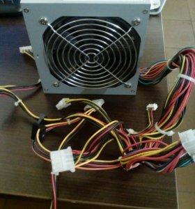 IN WIN IW-ISP350J2-0 350W / 3Cott 350ATX 350W Б/У
