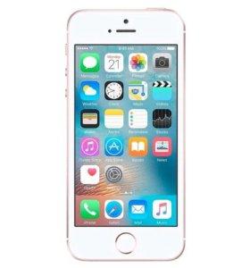 Продам айфон 5s 16гигабайт