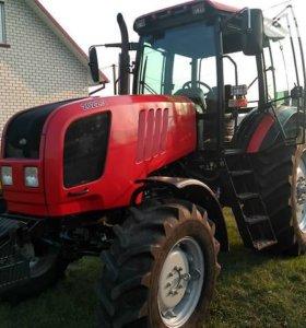 Трактор мтз - 2022 Беларус