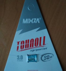 Флешка Micro Sd.