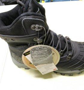 Ботинки размер 39