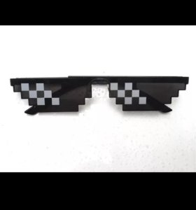 Продам очки 8bit