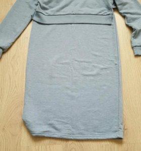 Новое платье для беременных и кормящмх