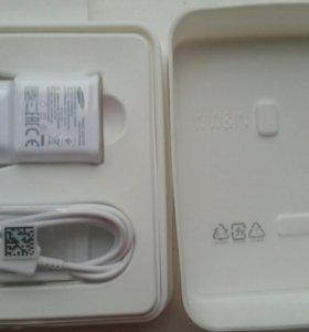 Зарядное устройство Samsung EP-TA 20 USB .Type-C.