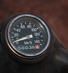 Продам трицикл ТМЗ-5-402-03 полностью нулевый