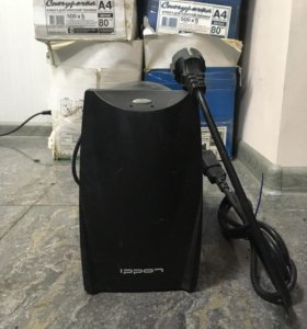 IPPON Comfo Pro 600 бесперебойник
