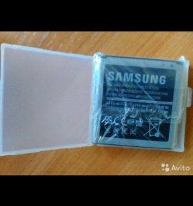 Батарея на телефон Самсунг Calaxy s4 zoom