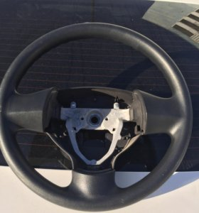 Лансер 10 руль