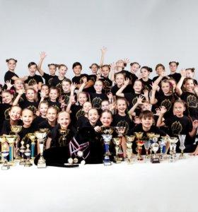Франшиза танцевальной школы клуб Пантера Москва
