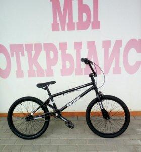 Велосипед трюковый БМХ распродажа