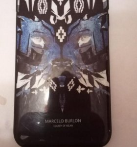 Бамперы айфон 7
