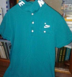 Рубашка Поло найк