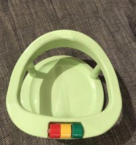Стул стульчик сидение для купания новорождённого