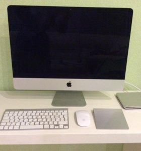 Моноблок iMac Apple 21,5 , 2013