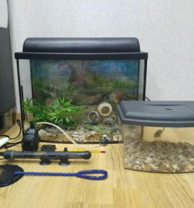 комплект для аквариумистики