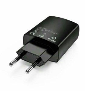 Choetech мощное зарядное устройство