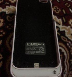 Продам чехол для айфона 5S